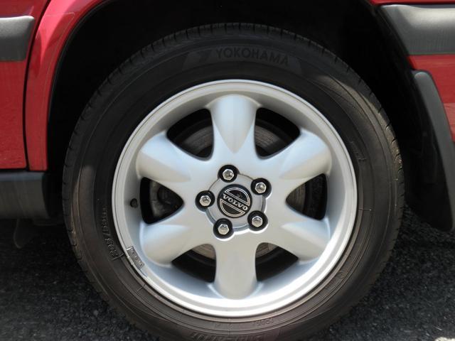 XC AWD タイベル交換込み ABS修理済み サンルーフ(20枚目)