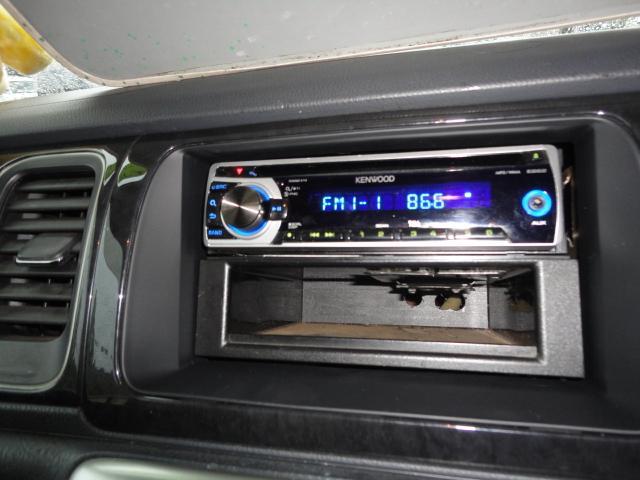 ホンダ ステップワゴン スパーダS キーレス パワースライドドア CD マフラー