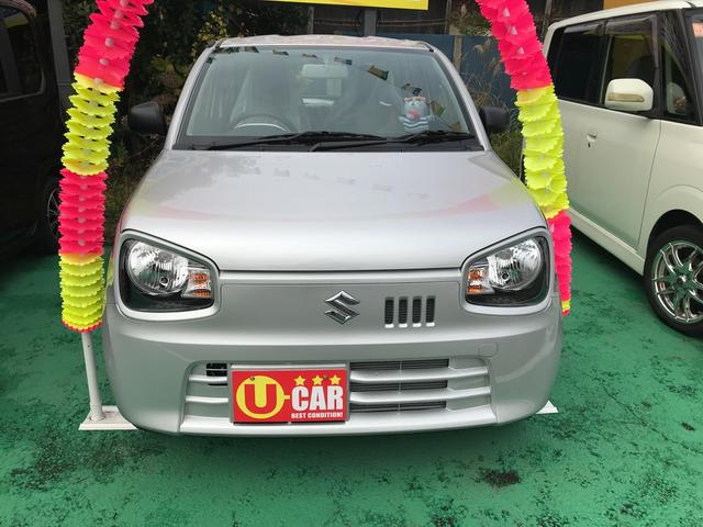 L 軽自動車 シルキーシルバーメタリック CVT 保証付(2枚目)