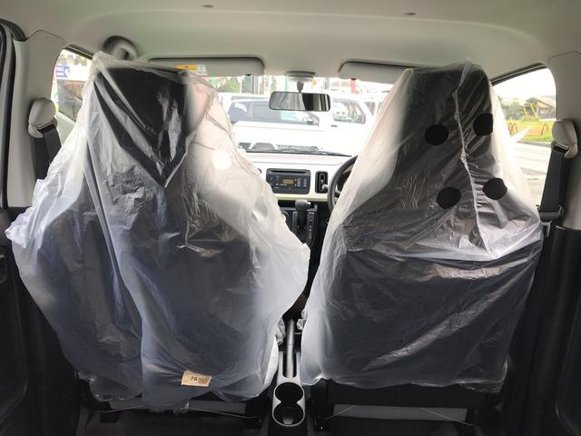 L 軽自動車 シルキーシルバーメタリック CVT 保証付(12枚目)