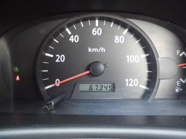 バスターワンオーナー5速MTハイルーフHDDナビ地デジETC(15枚目)