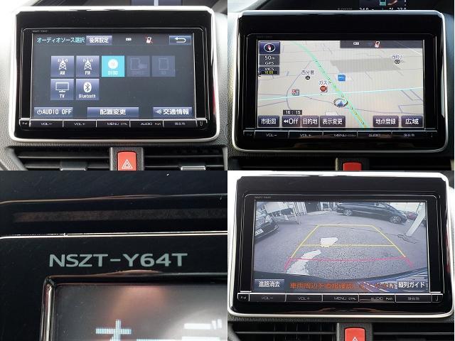 純正9インチSDナビ フルセグテレビ、DVD再生、Bluetooh対応、Bカメラ付きです