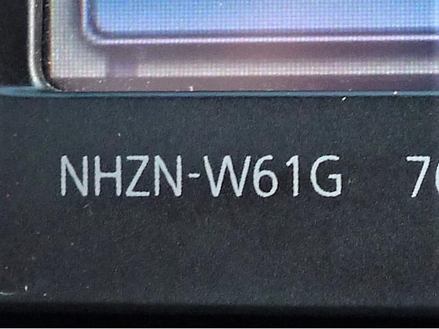 X Lパッケージ 純正HDDナビ フルセグTV DVD再生 CD録音 Bカメラ 左自動ドア キーレス ETC コーナーポール HIDライト(8枚目)