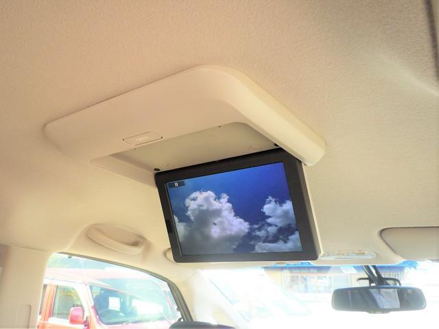 ライダーブラックラインZZ S-HV Aセーフティ 純正8型SDナビ 後席FDモニター Bluetooth 両側自動ドア 全方位カメラ エマージェンシーブレーキ LEDヘッドランプ Fog&dayライト CD録音 DVD再生 ETC 禁煙車(11枚目)
