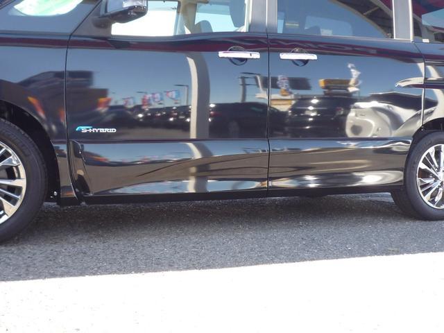 ライダーブラックラインZZ S-HV Aセーフティ 純正8型SDナビ 後席FDモニター Bluetooth 両側自動ドア 全方位カメラ エマージェンシーブレーキ LEDヘッドランプ Fog&dayライト CD録音 DVD再生 ETC 禁煙車(51枚目)