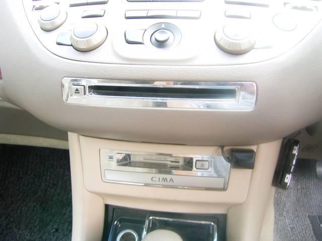 450XL HID ETC パワーシート 純正アルミ CD(12枚目)
