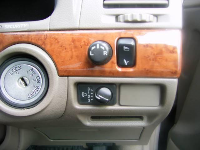 450XL HID ETC パワーシート 純正アルミ CD(14枚目)