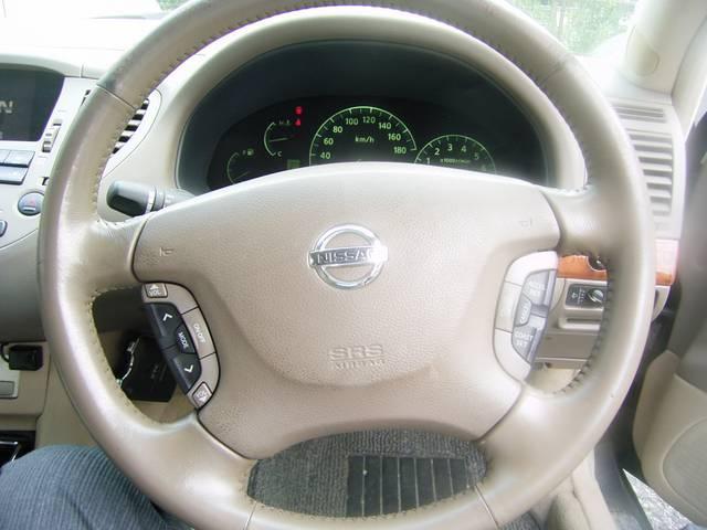 450XL HID ETC パワーシート 純正アルミ CD(16枚目)