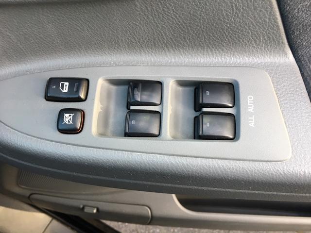 トヨタ ヴォクシー X HDDナビ アルミホイール Wエアバッグ ABS
