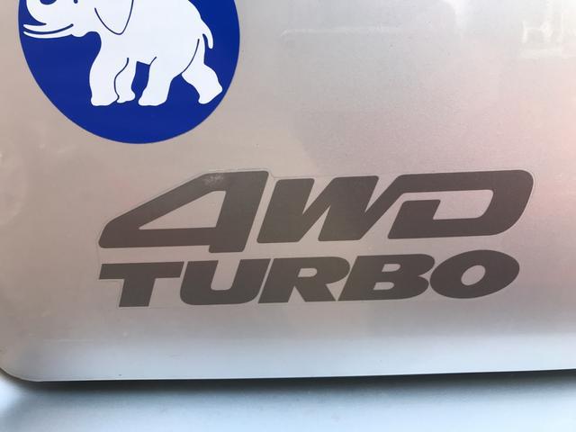 ジョイポップターボ ETC 4WD キーレス AT(6枚目)