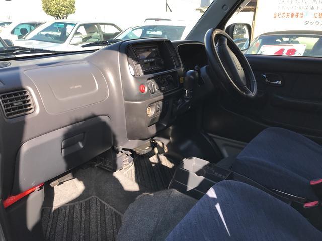 ジョイポップターボ ETC 4WD キーレス AT(9枚目)