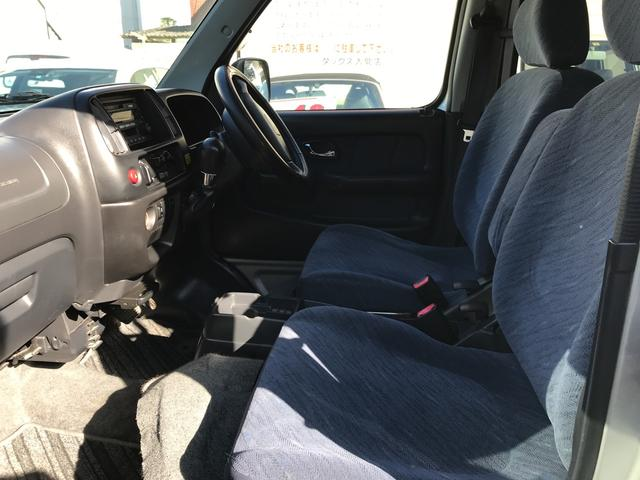ジョイポップターボ ETC 4WD キーレス AT(10枚目)