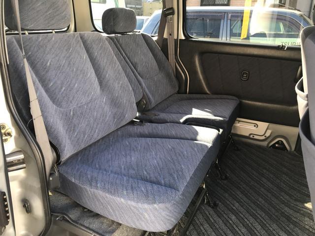 ジョイポップターボ ETC 4WD キーレス AT(11枚目)