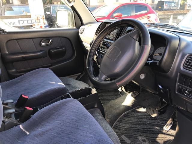 ジョイポップターボ ETC 4WD キーレス AT(12枚目)