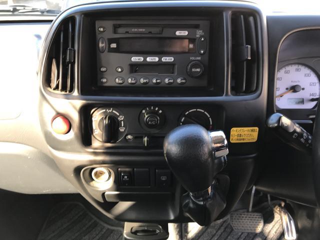 ジョイポップターボ ETC 4WD キーレス AT(16枚目)