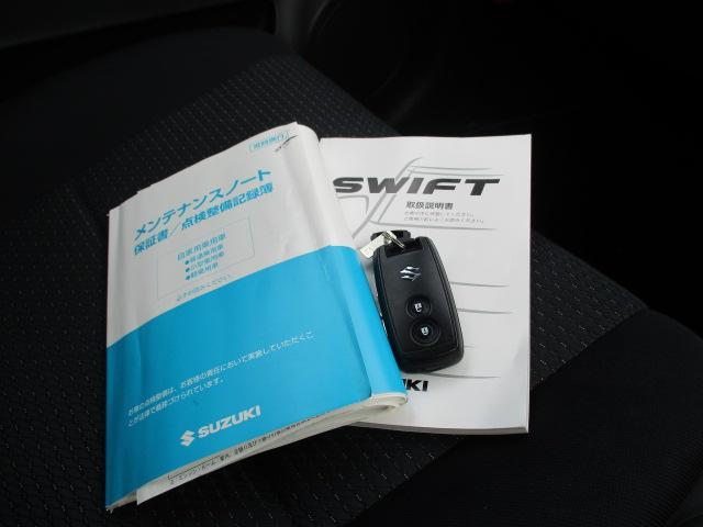 スズキ スイフト 1.2XG Lパッケージ ディスチャージヘッドライト