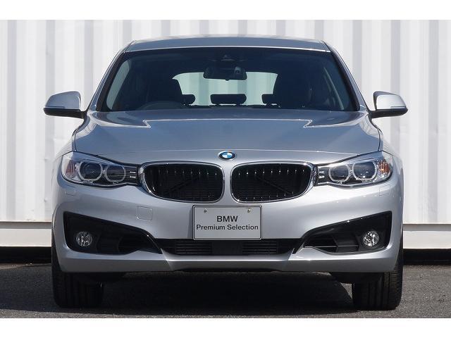 BMW BMW 320iグランツーリスモスポーツ ACC パドルシフト