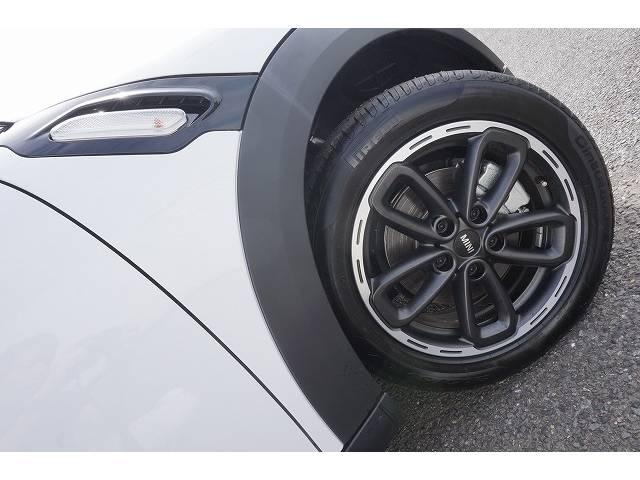 MINI MINI クーパーDブラックデザインPミントP黒HID17AW白レンズ