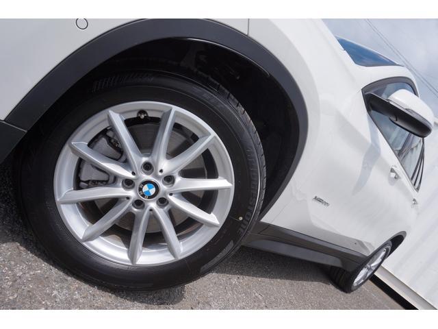BMW BMW X1 xドライブ20コンフォートP自動縦列ナビBカメラ電動ゲート