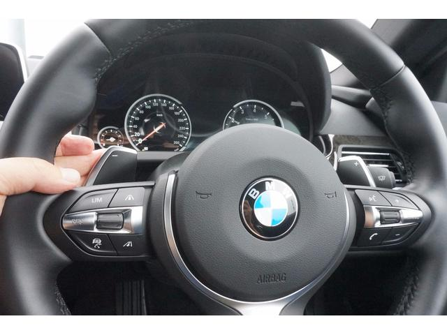 BMW BMW 640MスポLED黒革HUDマルチACCナビBカメラ19AW