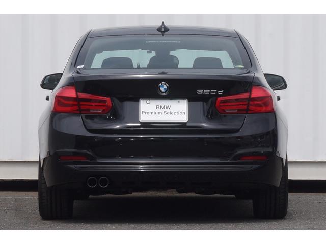 BMW BMW 320dスポーツACCクルコンLEDストレージ純ナビBカメラ