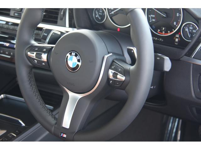 BMW BMW 320d Mスポーツ サドルブラウンレザー ウッドパネル