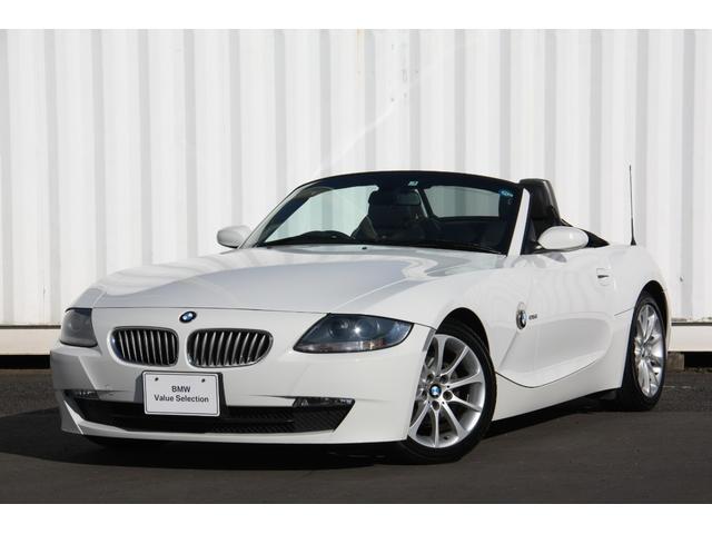 「BMW」「BMW Z4」「オープンカー」「埼玉県」の中古車2