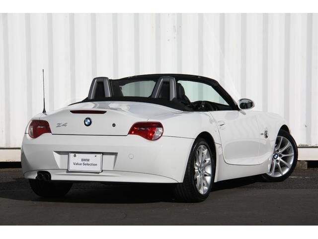 「BMW」「BMW Z4」「オープンカー」「埼玉県」の中古車4