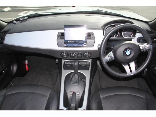 「BMW」「BMW Z4」「オープンカー」「埼玉県」の中古車5
