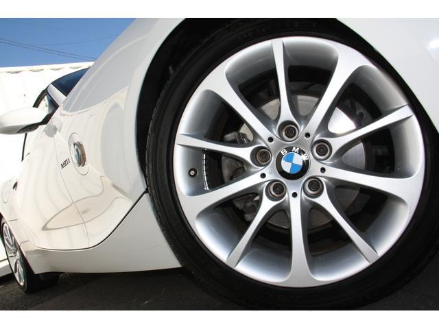 「BMW」「BMW Z4」「オープンカー」「埼玉県」の中古車23