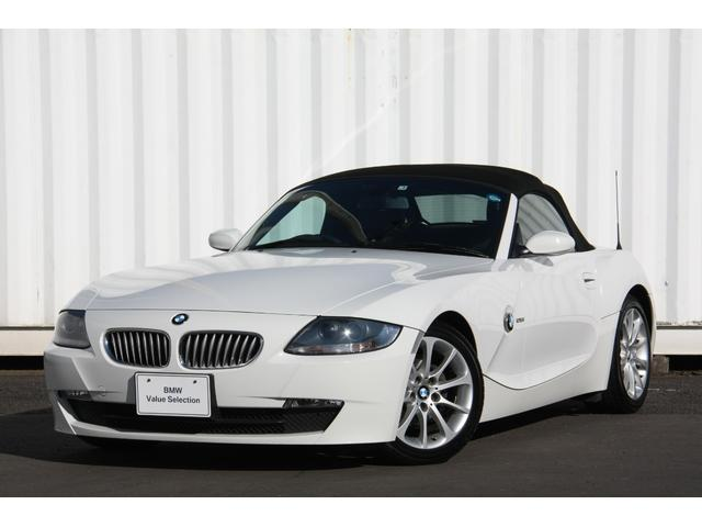 「BMW」「BMW Z4」「オープンカー」「埼玉県」の中古車26