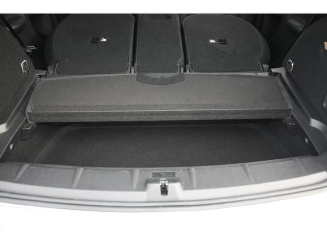 クーパーSD クロスオーバー クリーンディーゼル クーパーSD ブラックデザインパッケージ 18インチアルミ ALL4エクステリア ピアノブラックデザインパッケージ ブラックエクステリア ブラックリフレクターヘッドライト(25枚目)