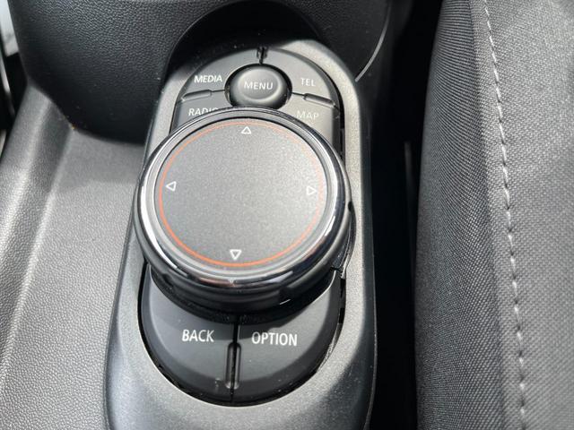 クーパーS セブン 特別仕様車『SEVEN』 専用インテリア ハーフレザーシート 専用17インチアルミ  クルーズコントロール HDDナビ バックカメラ ブラックヘッドライトリング ユニオンジャックテールライト(22枚目)
