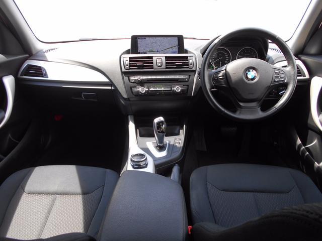 BMW BMW 116i アイドリングストップ Blue-Tooth ETC