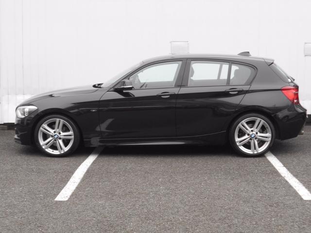 BMW BMW 116i Mスポーツ 1オーナー 禁煙車 プラスP 18AW