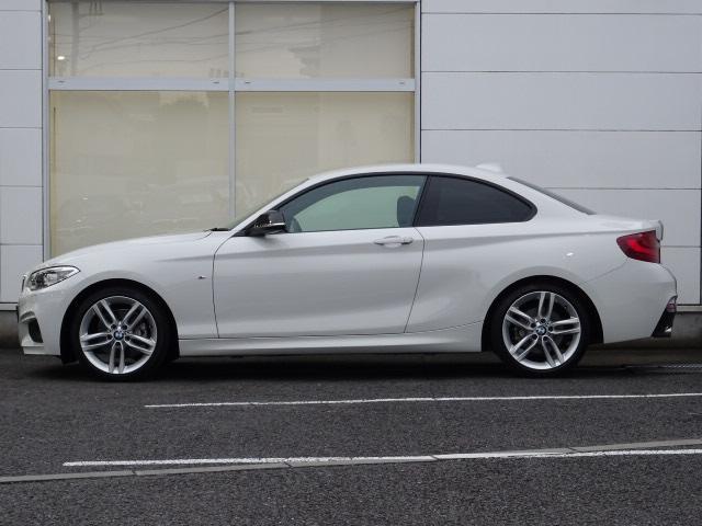 「BMW」「BMW」「クーペ」「埼玉県」の中古車4