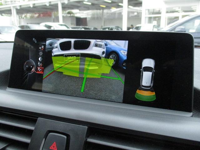 BMW BMW 118i プラスパッケージ パーキングサポートP LED