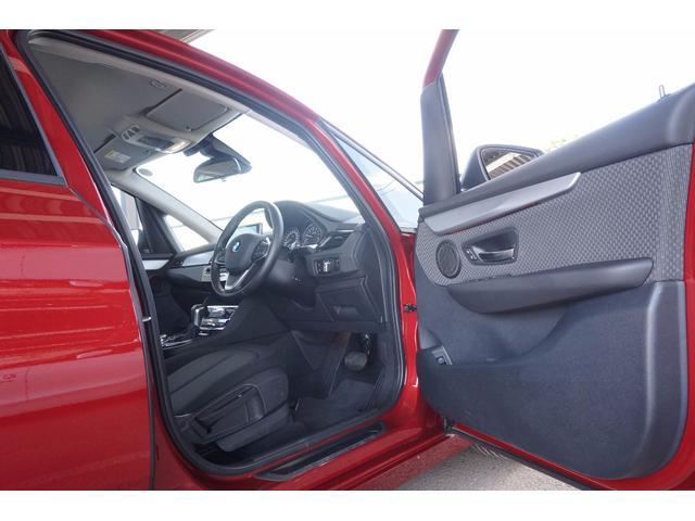 BMW BMW 218iアクティブツアラー コンフォートP プラスP Pサポ