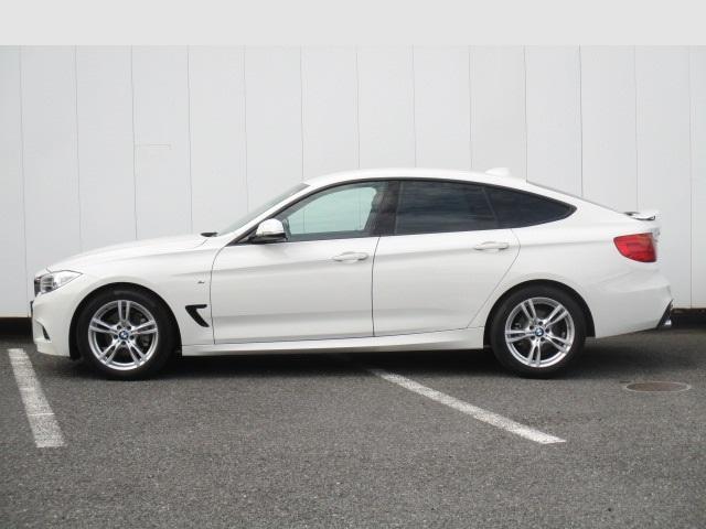 BMW BMW 320iグランツーリスモ Mスポーツ アクティブクルーズC
