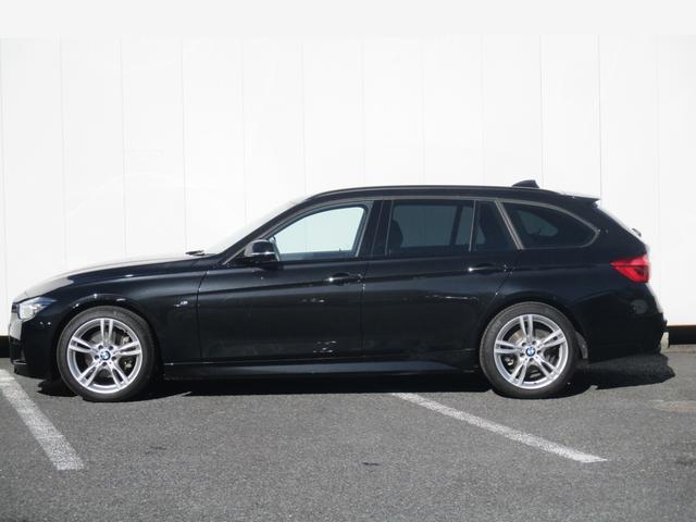 BMW BMW 320iツーリング Mスポーツ ACC レーンチェンジW
