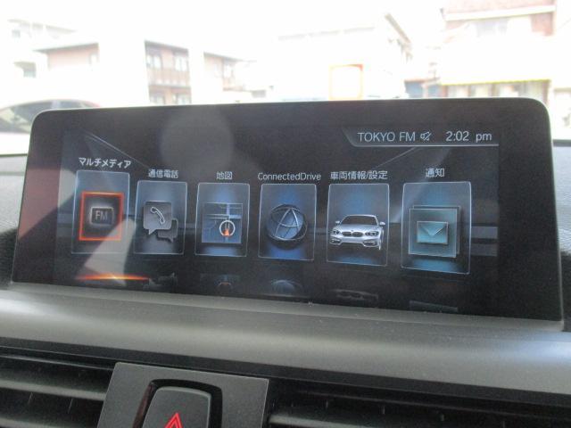 BMW BMW 118d Mスポーツ バックカメラ センサー ブルートゥース