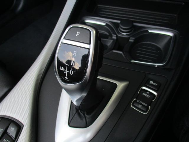 BMW BMW 220iカブリオレ Mスポーツ バックカメラ 黒レザー