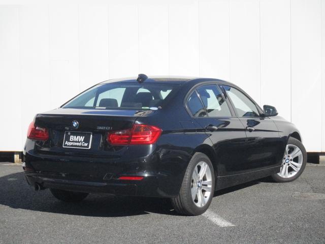 BMW BMW 320i スポーツ ストレージP Bluetooth