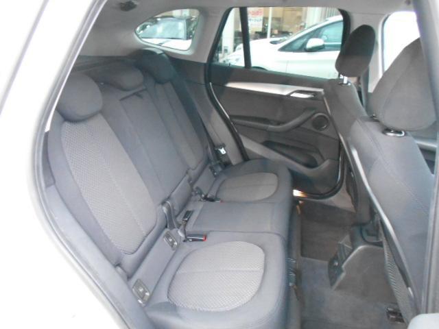 BMW BMW X1 sDrive 18i コンフォートP ドライブアシスト