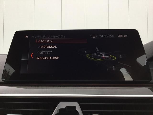523iツーリング Mスポーツ ACC ドライブアシスト(13枚目)