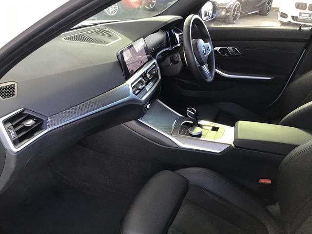 320d xDrive Mスポーツ アクティブクルーズコントロール ドライブアシスト Rカメラ 純正HDDナビゲーション Blue Tooth ミュージックサーバー LEDライト 18インチAW マルチ液晶メーター パドルシフト 禁煙車(18枚目)