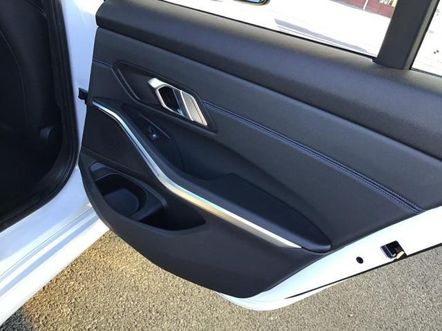 320d xDrive Mスポーツ アクティブクルーズコントロール ドライブアシスト Rカメラ 純正HDDナビゲーション Blue Tooth ミュージックサーバー LEDライト 18インチAW マルチ液晶メーター パドルシフト 禁煙車(32枚目)