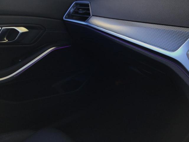 320d xDrive Mスポーツ アクティブクルーズコントロール ドライブアシスト Rカメラ 純正HDDナビゲーション Blue Tooth ミュージックサーバー LEDライト 18インチAW マルチ液晶メーター パドルシフト 禁煙車(33枚目)