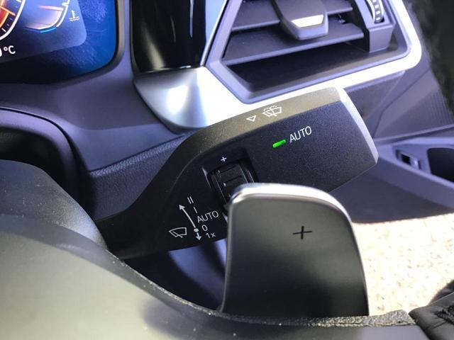 320d xDrive Mスポーツ アクティブクルーズコントロール ドライブアシスト Rカメラ 純正HDDナビゲーション Blue Tooth ミュージックサーバー LEDライト 18インチAW マルチ液晶メーター パドルシフト 禁煙車(37枚目)