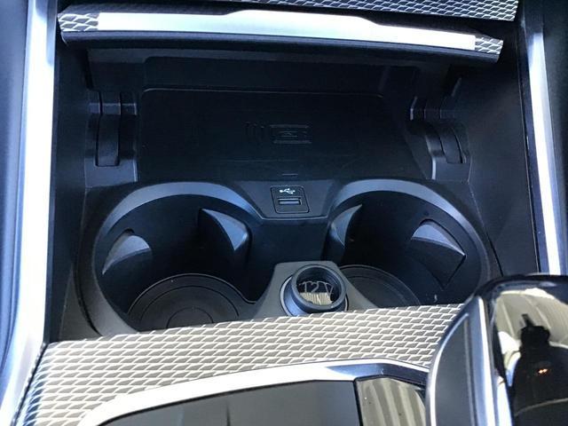 320d xDrive Mスポーツ アクティブクルーズコントロール ドライブアシスト Rカメラ 純正HDDナビゲーション Blue Tooth ミュージックサーバー LEDライト 18インチAW マルチ液晶メーター パドルシフト 禁煙車(49枚目)